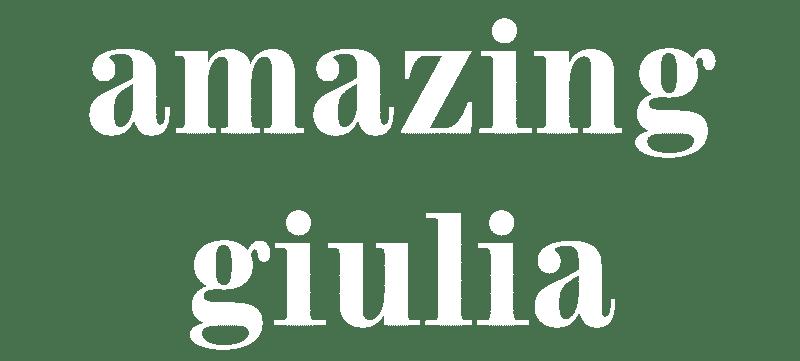 Amazing Giulia - Vocals - Play Wih Jay - headline